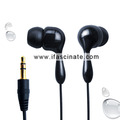 Hot selling waterproof cute earphone for gift