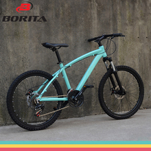 21 Speed 27er High Quality Good Price Light Weight Mountain Bicycle For Sale