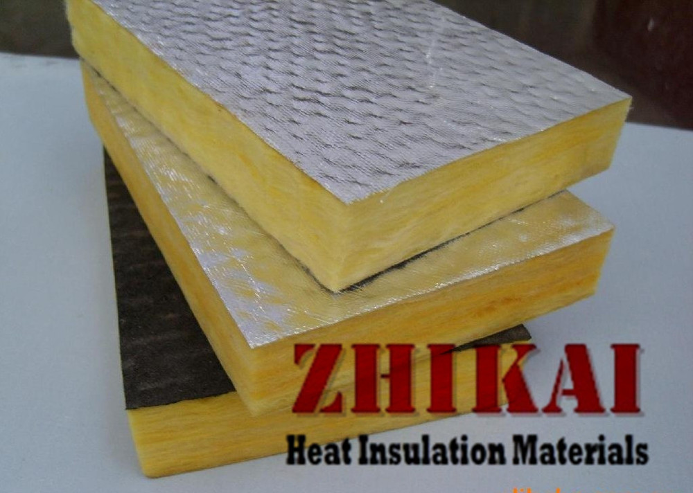 Thermal Insulation Materials : Thermal insulation acoustic mm thick