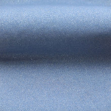 2017 New Products Polished Polyester Cotton French Terry Fabric