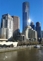 Chinese investment property in Melbourne