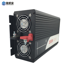 Factory Made Intelligent Dc/Ac Power Inverter
