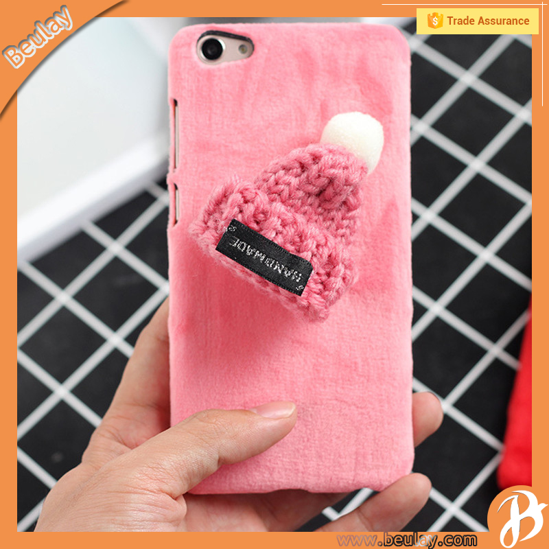 2017 Hot Items Fashion Mobile Phone Back Cover Case For OPPO R9 Plus