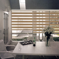 Comb Blinds & Rollup Shutters