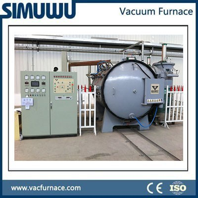 vacuum annealing furnace for CPM S30V D2 OU-31 tool steel of vacuum heat treatment furnace
