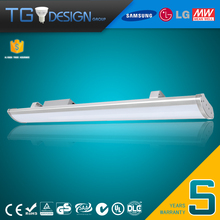 UL CE ROHS SAA C-TICK Approval 60w~200w SMD Linear high bay to replace Cob led high bay light