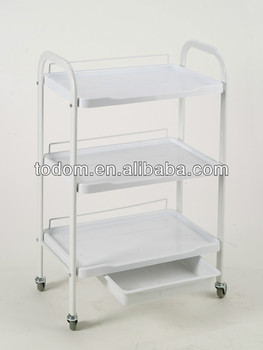 DT-266A beauty salon trolley