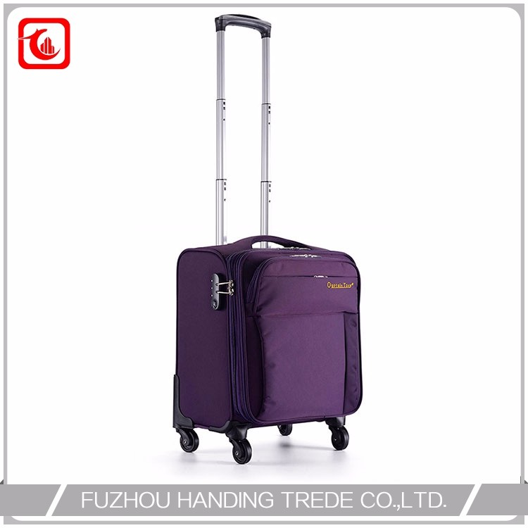 Durable Laptop Bag Trolley With Wheel Factory