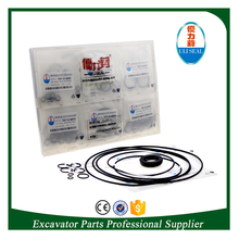 GM07VA Hydraulic Travel Motor Seal Kit use for Excavator