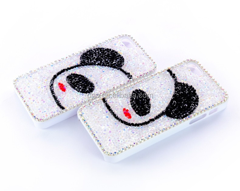 bling diamond rhinestone cover case for iphone4/4s/5/5s/5c/6/6 plus,same outer protective case for samsung i9300/i9500