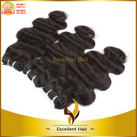 Beauty Personal Care Product Extension Hair top quality sample top body wave remy hair weave