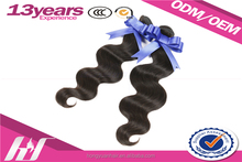 Grade 7A Peruvian Curly Virgin Hair Bundles Unprocessed Human Hair extension 16inch Hair Weft