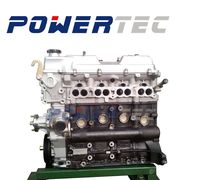 Engine parts 3RZ Long Cylinder Block for Toyota