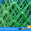 PP/PE HDPE Anti-UV Extruded Plastic Fence Netting