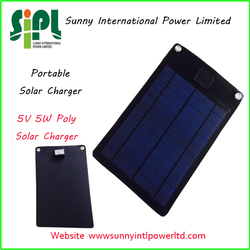 Never Run out of Battery solar charger power bank phone usb solar charger