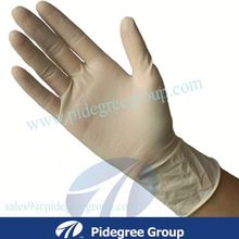 latex body stocking/latex gloves heat resistant/atex glove printed logo