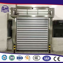 Quality-Assured Aluminium Roller Door