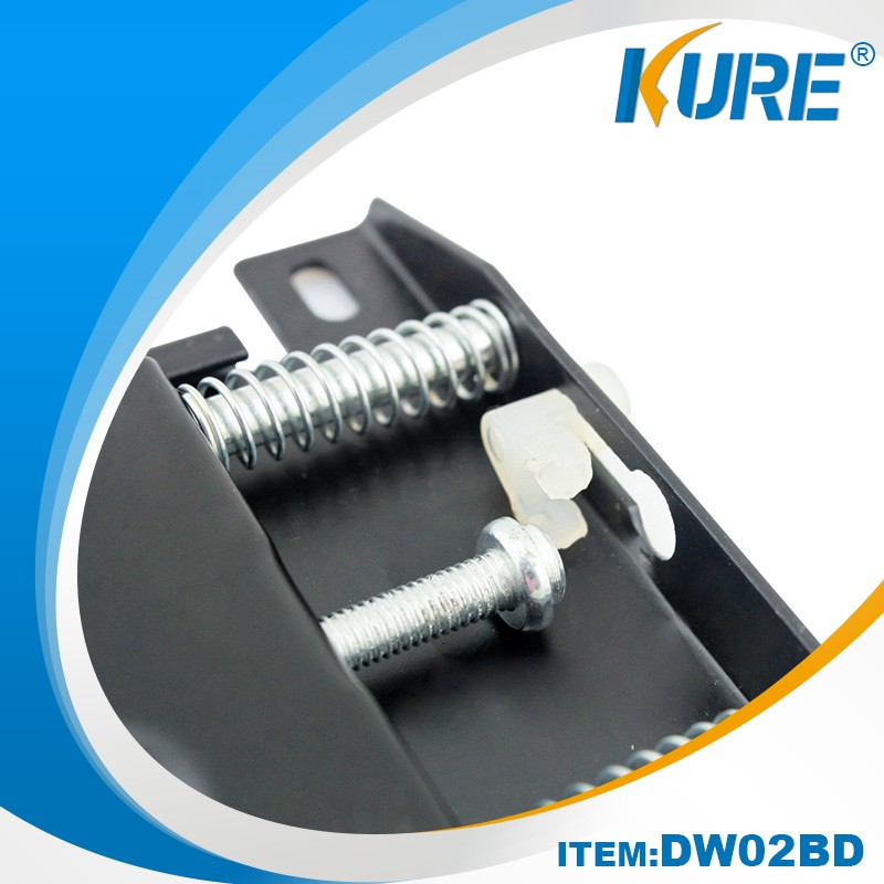 China Supplier Furniture Accessory Steel Sliding Door Bottom Rollers Wheel