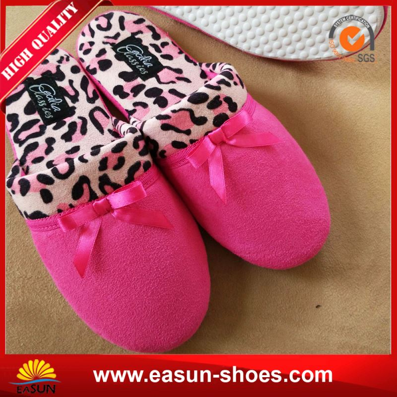 House Loafers Comfort Memory Foam Slippers Mocassins Slipper For Home