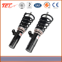 TEI 32 Ways Damping and Height Adjustable mitsubishi l200 suspension with High Durability for All Cars