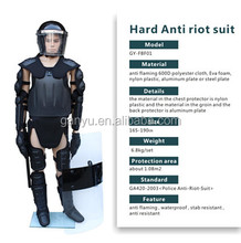 military protective riot gear distributor/riot control kit / anti-riot suit/cheap riot suit