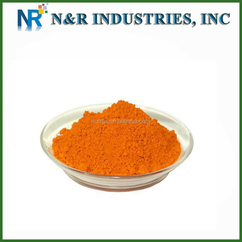 100% nature Marigold extract/ xanthophyll / lutein UV/HPLC