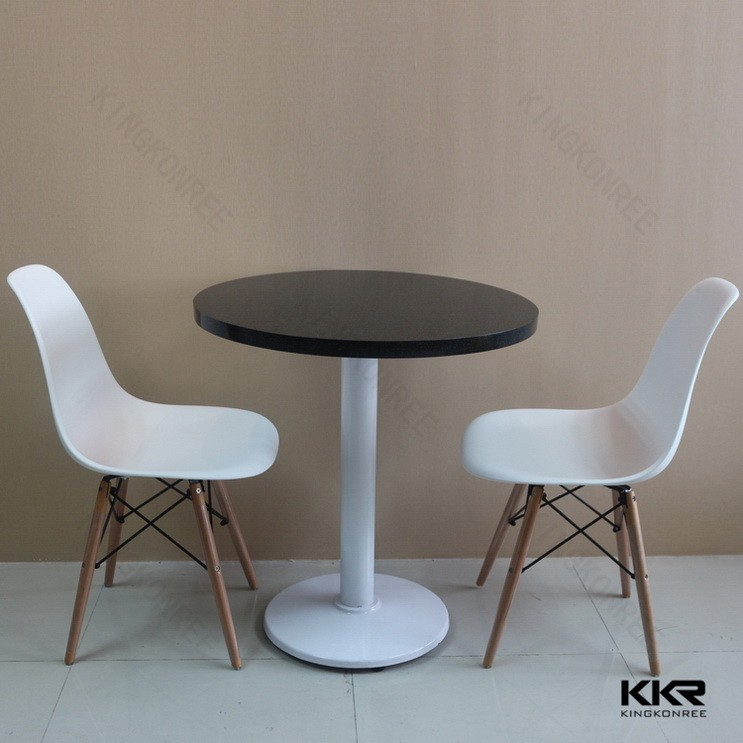 Fashion Round Tea Table And Chairs Set Dining Table