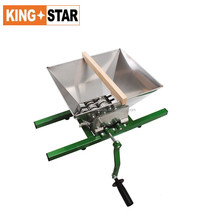 new design Fruit crusher machine
