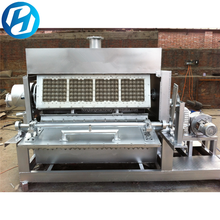 small paper pulp molding machine