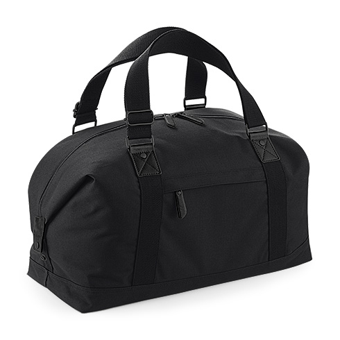 CrossLandy 600D polyester Duffle Bag Heavy Duty Carry on <strong>Travel</strong> Tote Leather Gym Duffel for Men and Women