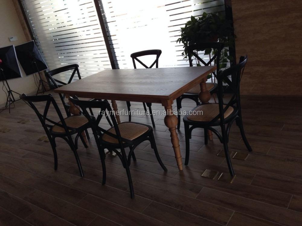 Lungo e stretto in legno tavolo da pranzo disegni tavolo morden tavolo da pranzo tavolo in - Tavolo lungo e stretto ...