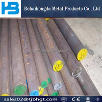 12L14 1214 1215 cold drawn Free cutting steel round bar and hexagonal bar Steel round bar D-2, 42crmo4