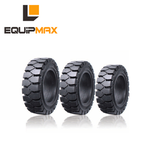 Solid Tyres for Heli, Hangcha, Maximal, Equipmax, Jac, Goodsense Forklifts