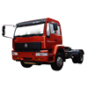 China Sinotruk Howo truck head 420hp 6*4 Tractor Truck low price sale