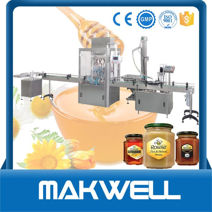 honey packaging machine with low price