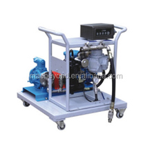 Mechnical Mobile Lpg Dispenser used fuel dispenser for sale