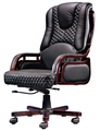 OC-04 Hot director chair/leather director chairs/black manager chair