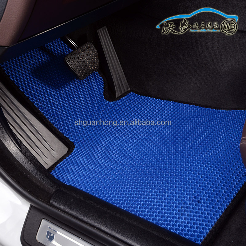 3d car floor mat left hand drive 3d pad right hand drive for Auto flooring