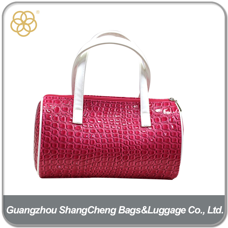 Promotional OEM PVC Material Travel Cosmetic Bag Sets