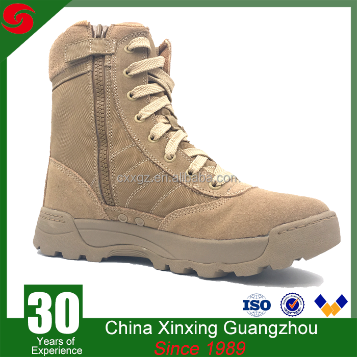 whole sell good price fast delivery military us army desert boots