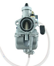 mikuni vm22 carburetor 26mm for 125cc 140cc Lifan YX Zongshen Engine Pit Dirt Bike XR50 CRF50 KLX SSR