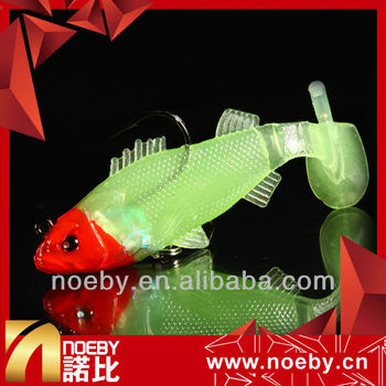 NOEBY artificial soft bait fishing equipment shop