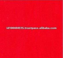 Red Color 100% Cotton Twill Reactive Dyed Fabric