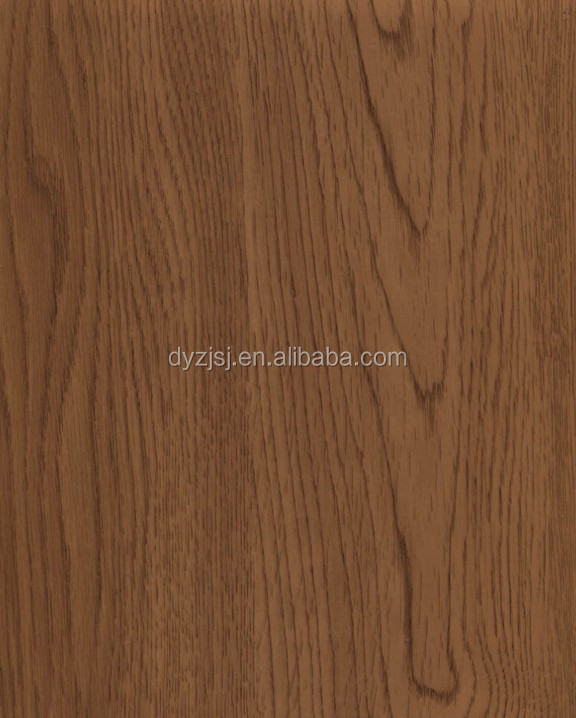 commercial wood grain laminate flooring with 2mm thickness