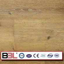 commerical wood effect plastic flooring for office and school