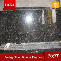 Volga Blue Ukraine Diamond granite price