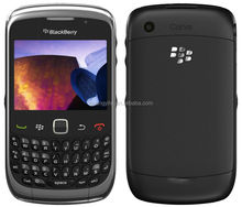 BlackBerry Curve 3G 9300 Smartphones (New Mobile Phones, 14-Day Mobile Phones & Used Mobile Phones)