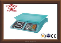 2016 new design 30kg digital price computing scale