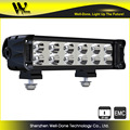 "Unique design Oledone HOT Dual row C ree 10.75"" 60W Tractor LED light bar"