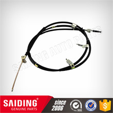 toyota HIACE brake cable 46430-26450 LH 2TR TRH 2005-2009 parts hand brake cable hiace